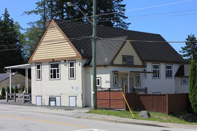 Masjid Ur Rahmah - Surrey East Branch